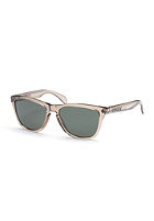 OAKLEY Frogskin Sunglasses sepia/dark grey