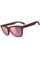 OAKLEY Frogskins basin red w/pink iridium