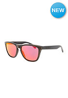 OAKLEY Frogskins Bronze Decay Sunglasses ruby iridium