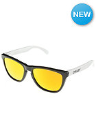 OAKLEY Frogskins Sunglasses black fire irid