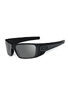 OAKLEY Fuel Cell Bob Burnquist Sunglasses polished black warm grey
