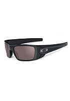 OAKLEY Fuel Cell Sunglasses matte black grey polarized