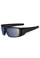 OAKLEY Fuel Cell Sunglasses polished black/ice iridium polarized