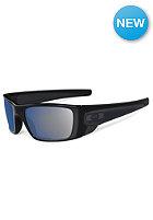 OAKLEY Fuel Cell Sunglasses polished black/ice iridium polarized