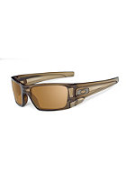 OAKLEY Fuel Cell Sunglasses polished brown dark bronze