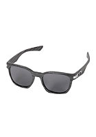 OAKLEY Garage Rock Sunglasses blue woodgrain grey polar
