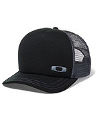 OAKLEY Gas Can Trucker Cap black print