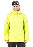 OAKLEY Goods Insulated Jacket lightning green