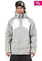 OAKLEY Goods Jacket stone grey