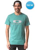OAKLEY Griffins Nest S/S T-Shirt green slate