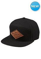 OAKLEY Hatch Cap black
