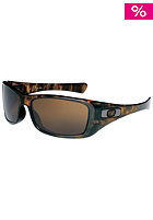 OAKLEY Hijinx Sunglasses brown tortoise dark bronze