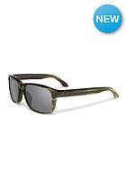 OAKLEY Holbrook LX Sunglasses banded green/grey polarized