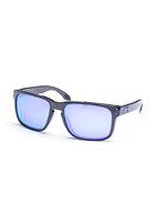 OAKLEY Holbrook Sunglasses black ink/violet irid pol
