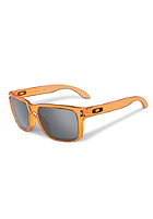 OAKLEY Holbrook Sunglasses crystal orange grey