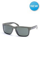 OAKLEY Holbrook Sunglasses green olive ink
