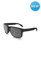 OAKLEY Holbrook Sunglasses matte black/black iridium