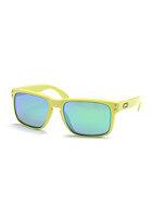 OAKLEY Holbrook Sunglasses matte fern/jade irid pol
