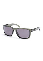 OAKLEY Holbrook Sunglasses matte moos/dark grey