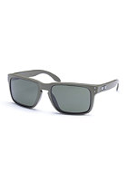 OAKLEY Holbrook Sunglasses olive ink/warm grey