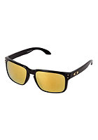 OAKLEY Holbrook Sunglasses polished black 24k iridium