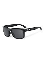 OAKLEY Holbrook Sunglasses polished black grey polarized