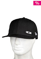 OAKLEY Interchange New Era Cap black/white