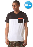 OAKLEY Jupiter Pocket S/S T-Shirt coral glow