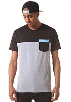 OAKLEY Jupiter Pocket S/S T-Shirt electric blue