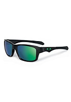OAKLEY Jupiter Squared Sunglasses polished black jade iridium