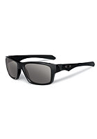 OAKLEY Jupiter Squared Sunglasses polished black warm grey