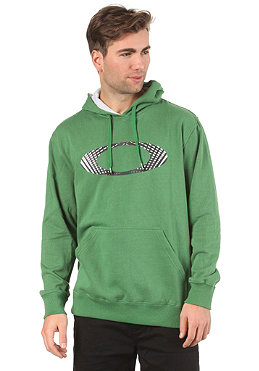 OAKLEY Kings Jive Hooded Sweat atomic green