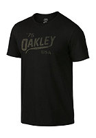 OAKLEY Legs Reverse jet black