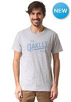 OAKLEY Legs Reverse S/S T-Shirt heather grey