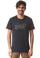OAKLEY Legs Reverse S/S T-Shirt navy blue