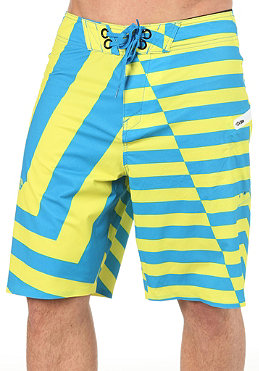 OAKLEY Like A Flash Boardshort sulphur