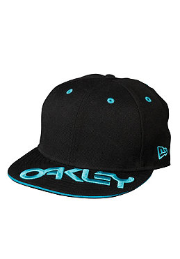 OAKLEY Machine Cap black
