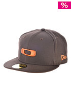 OAKLEY New Era SQ Fitted Cap dark sienna