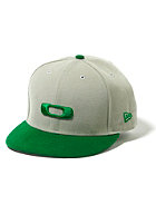 OAKLEY New Era SQ O Cap kelly green