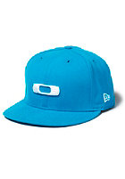 OAKLEY New Era SQ O Cap pacific blue