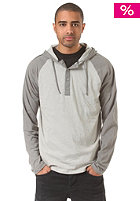 OAKLEY O-Hooded stone gray