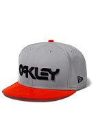 OAKLEY Oakley Factory Snapback Cap neon orange