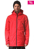 OAKLEY Patrol Shell Snow Jacket red line