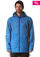 OAKLEY Patrol Shell Snow Jacket skydiver blue