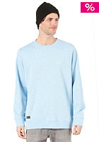 OAKLEY Pennycross 2.0 Crew Hooded Zip Sweat ethereal blue