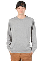 OAKLEY Pennycross 2.0 Crew Hooded Zip Sweat heather grey