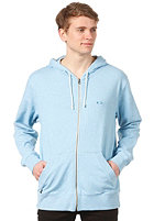 OAKLEY Pennycross 2.0 Hooded Zip Sweat ethereal blue