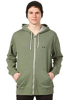 OAKLEY Pennycross 2.0 Hooded Zip Sweat kelp green