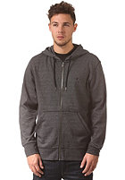 OAKLEY Pennycross Hooded Zip Sweat jet black