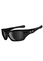 OAKLEY Pit Bull polished black/black iridium polarized